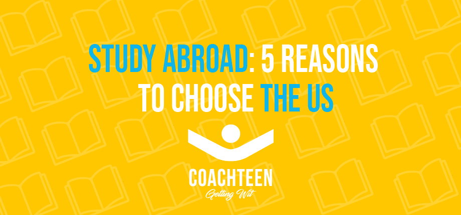 5 reasons to choose the US